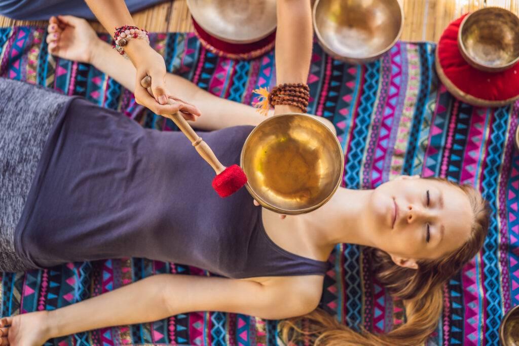 Hudební a muzikoterapie